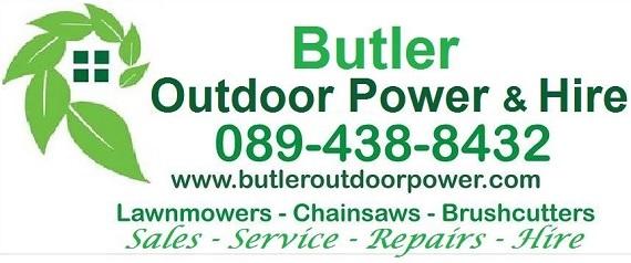 Butler Outdoor Power – Clonmel