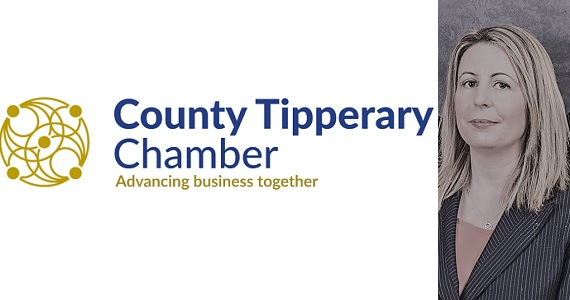 New CEO to lead Tipperary Chamber of Commerce