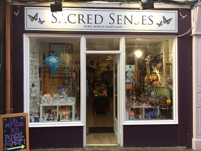 Christmas in Clonmel – Sacred Senses