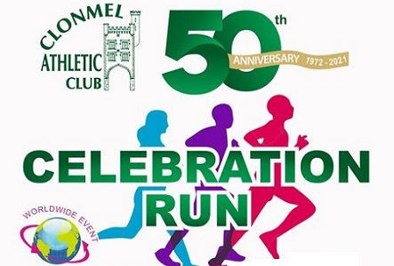 Clonmel Athletic Club Celebrates 50 years